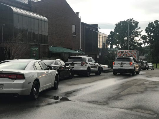 "Cheatham County Sheriff Mike Breedlove said authorities believe ""something electrical"" caused smoke to come out of the vents in the Cheatham County Jail, prompting officials to move at least 140 inmates to the attached courthouse Friday evening."