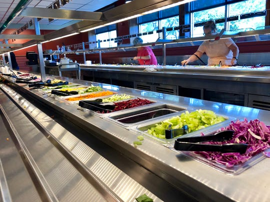 Sweet Tomatoes and Souplantation are permanently closing their 97 buffet restaurants nationwide due to coronavirus.