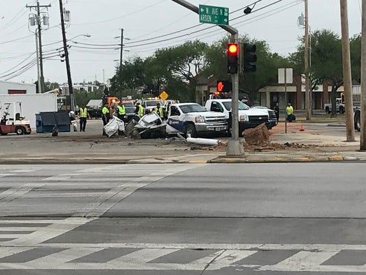 Avenue N fatal 07.10.18