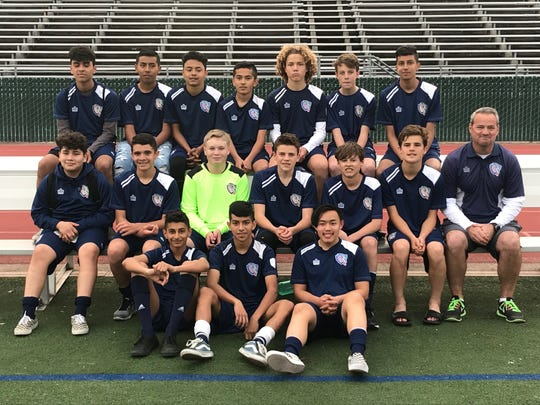 Tulare County's South Valley Chivas will travel to Sweden to play in a youth soccer tournament.