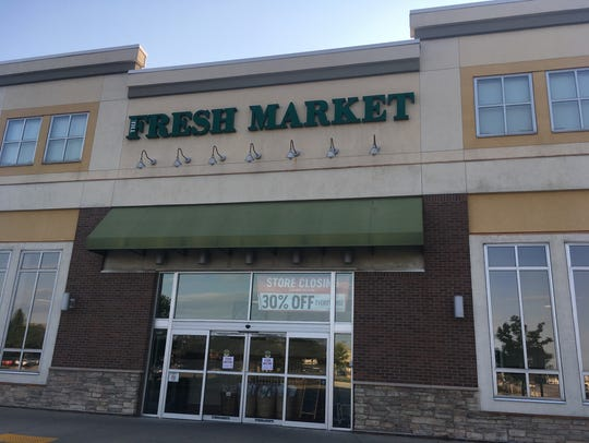 Although Rutherford Countians have expressed an interest in having a Fresh Market here, the company pulled plans in mid-2016.