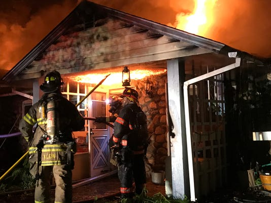 Fatal Pomona house fire