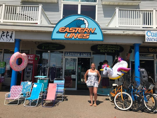 7 great Jersey Shore Surf Shops