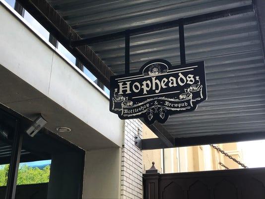 Hopheads 1