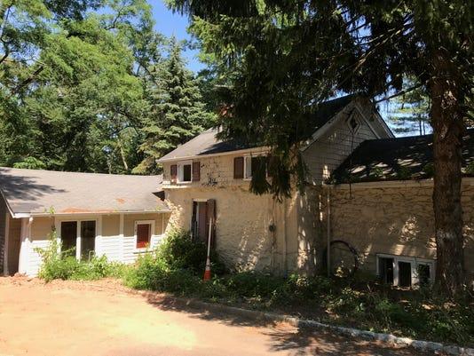 Van Zile House