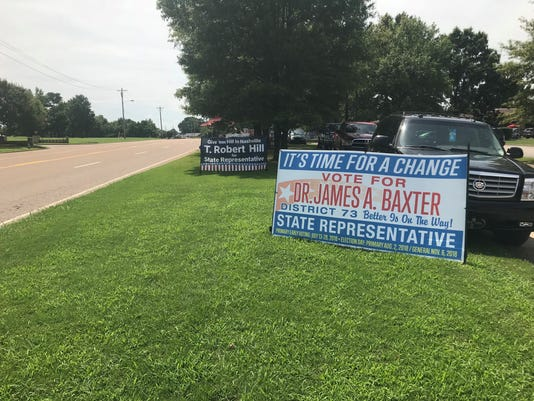 JPD called during altercation between Democratic candidates for District 73 state rep