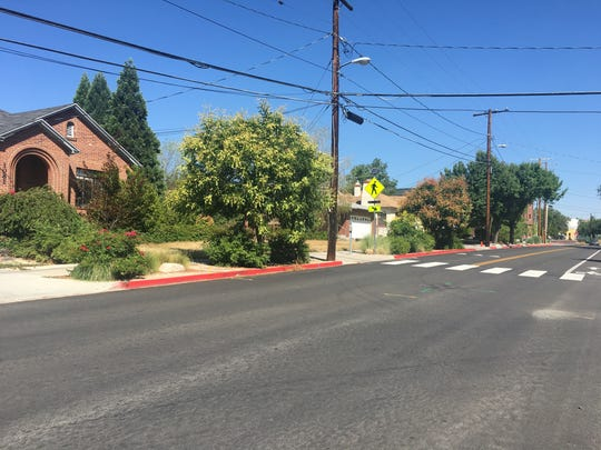 8 homes on the west side of Evans Avenue to be torn