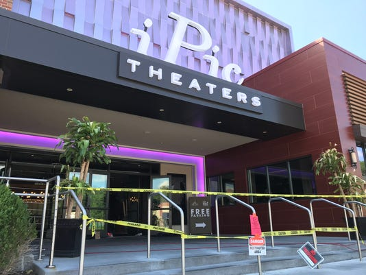 iPic Theater