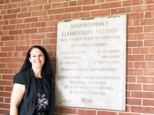"""""""Just the fact that there are a lot of multiple generations that have been here, that is so special,"""" said April Partin, at Shannondale Elementary. """"A school where mom and grandma went and they are still very much interested in supporting elementary education even if their children have been raised."""""""