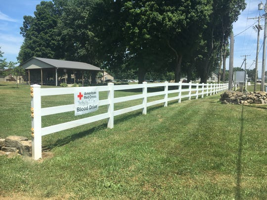 The Red Cross is especially looking for O-positive