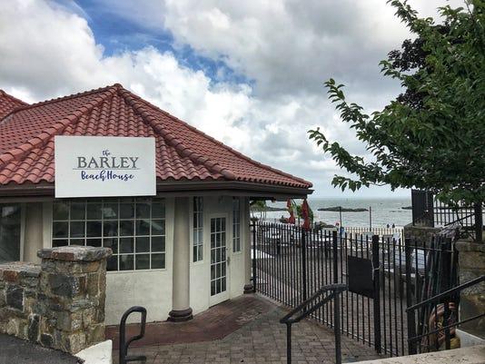 The Barley Beach House