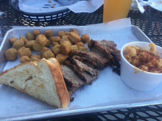 Barbecue in Des Moines: Find Texas classics (and some surprises) at Butcher's BBQ & Brews