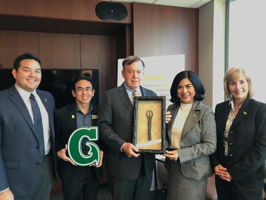 UOG announces membership in global sustainability organization