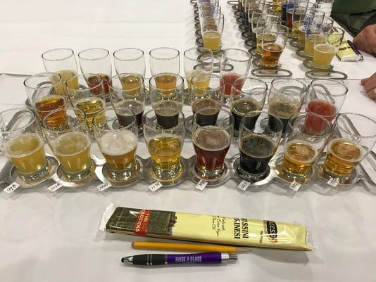 New York State Craft Beer Competition
