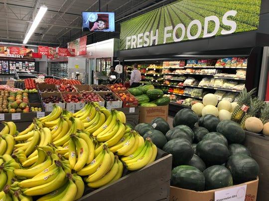 Gordon Food Service store now open on East Jefferson in Detroit