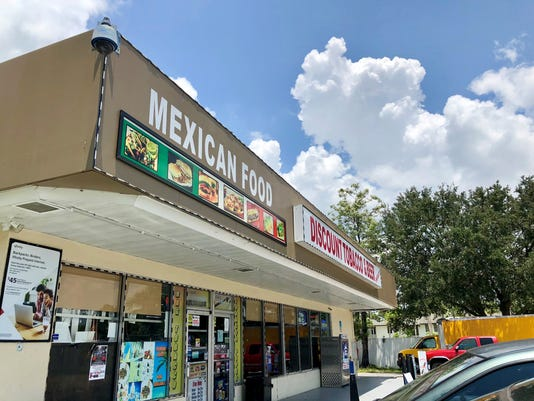 Taqueria Celaya Fort Myers