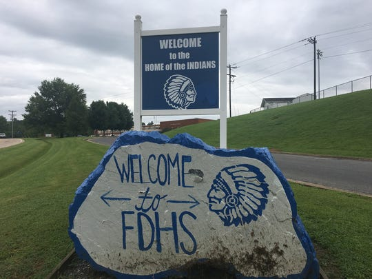 Community members will help spruce up Fort Defiance High School, as well as Clymore Elementary and Stewart Middle, Saturday, Aug. 11, during the annual Extreme Makeover event.