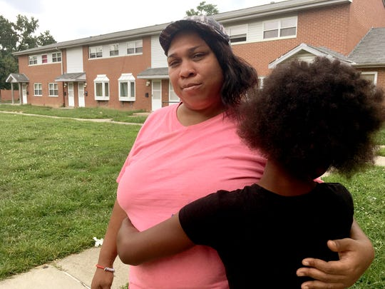 Donna Gowdy wants answers after a Cincinnati police officer used a Taser on her 11-year-old daughter Monday.