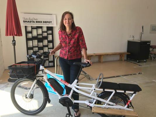 Shasta Bike Depot