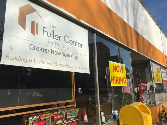 Fuller Center for Housing of Greater New York City