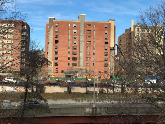 The Stagg Group's residential project at 411 Bronx