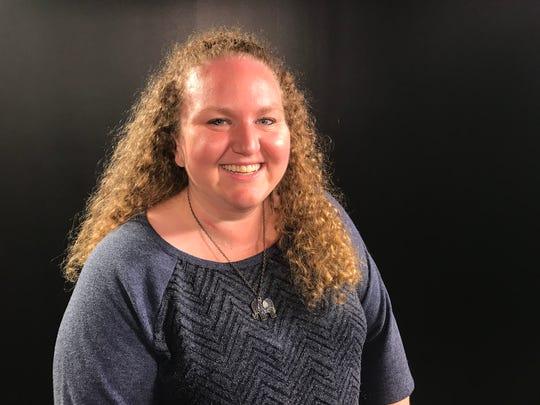 Ashley White, Breaking News Reporter