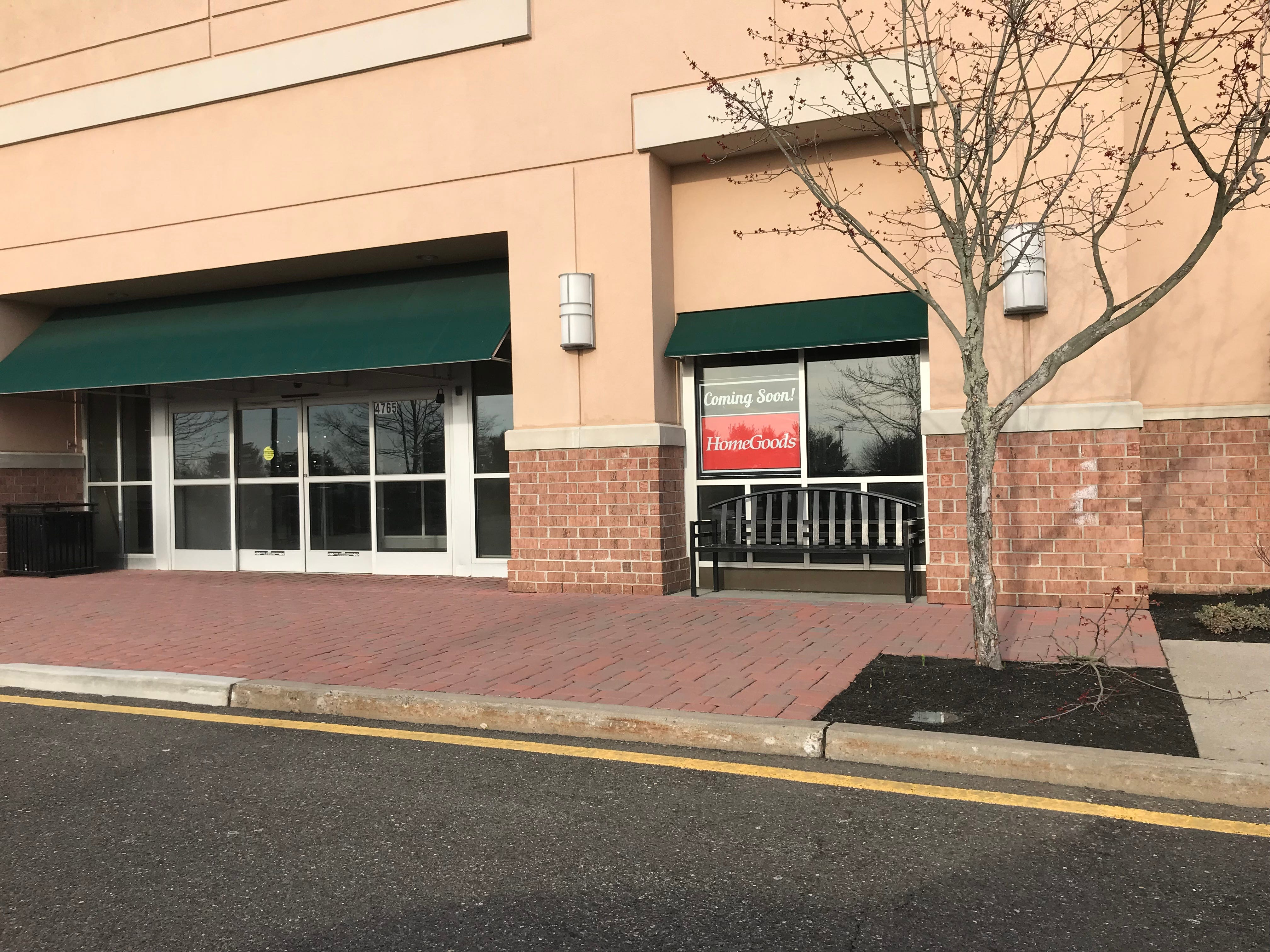HomeGoods Is Coming To Howell Commons On Route 9 In