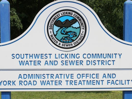 A panel of arbitrators are close to ruling on a dispute between Pataskala and Southwest Licking Community Water and Sewer District.
