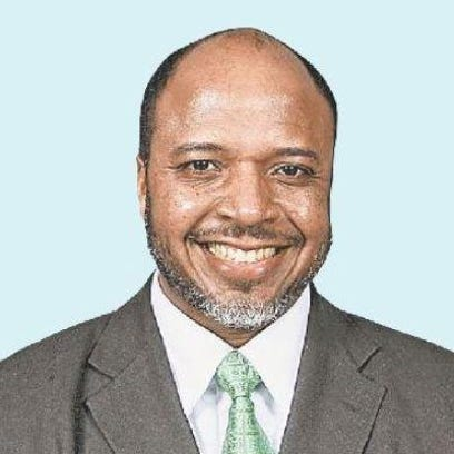 Reach Clarksville resident and columnist Gregory P. Stallworth at gregorypstallworth@msn.com.