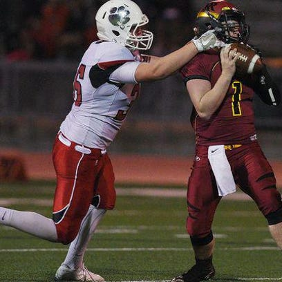 SDHSAA finalizes football class realignments