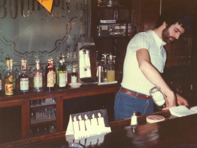 Gay bar in indiana