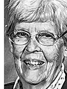 Vera Beth Wagner, 88