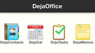 "A screenshot from ""Deja Office"""