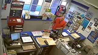 Laurel police are hoping to identify this man.