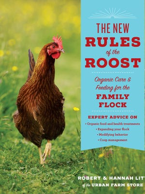 Both experienced chicken raisers and newbies will benefit from the information in this book.
