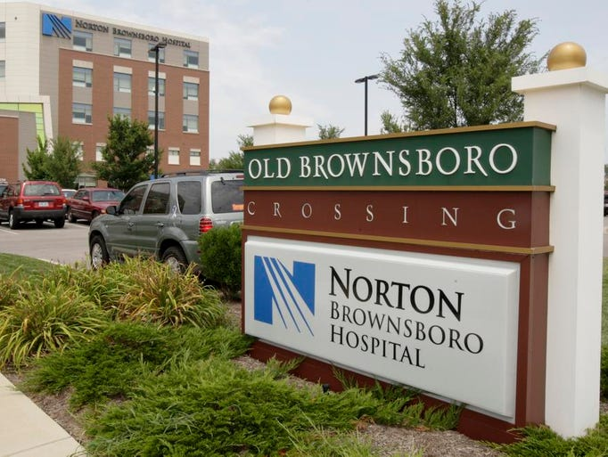 brownsboro women Map of hotels near norton brownsboro hospital – louisville, ky click any numbered red marker to learn about hotel at that location scroll down to see full map of.