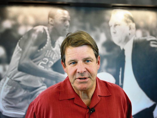 Tim Floyd file low res