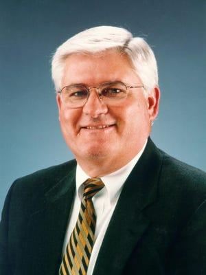 Mark Haney is president of the Kentucky Farm Bureau.