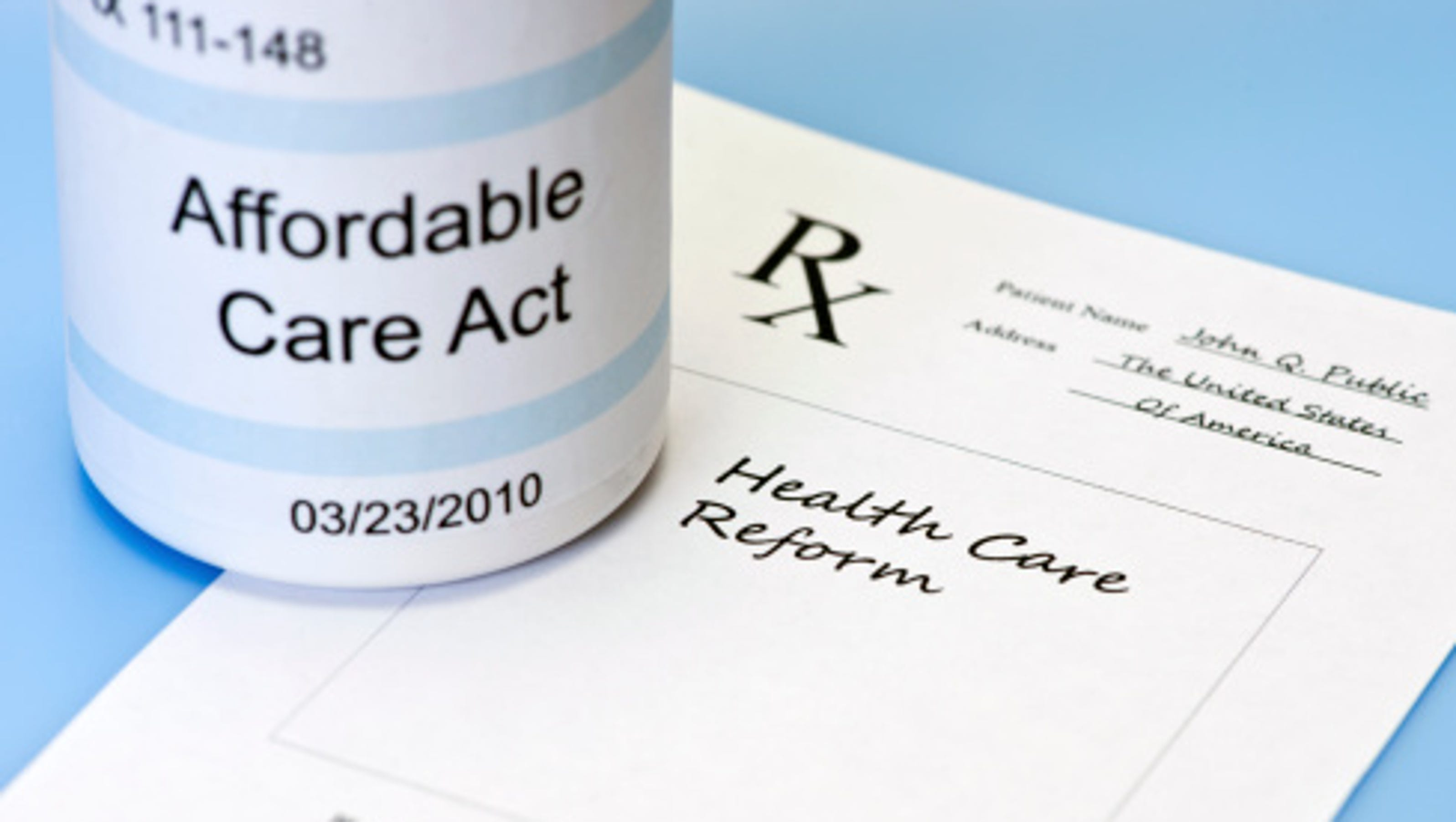 Tax penalty triples for not having health insurance