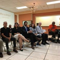 EPISO has candidate accountability session ahead of early voting for midterm election