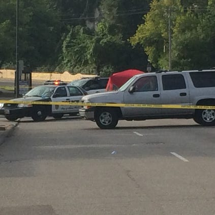 One man is dead after an officer-involved shooting in St. Paul Thursday.