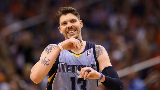 Mike Miller is still trying to figure out his next move in free agency.