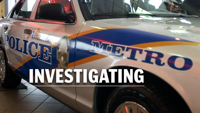 Police are investigating.