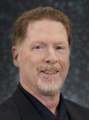 Dr. Mark Sexton
