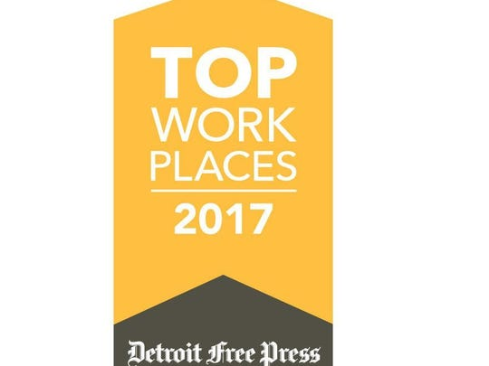 Free Press Top Workplaces.