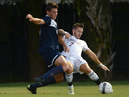 College Soccer: Palm Beach Atlantic at Florida Tech