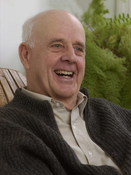 wendell berry Manifesto: the mad farmer liberation front by wendell berry love the quick profit, the annual raise, vacation with pay want more of everything ready-made be afraid to know your neighbors and to die.