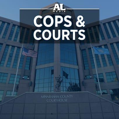 Cops & Courts Tile - 1