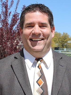 Dave Zuilkoski