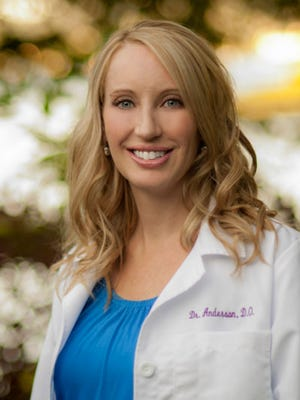 Dr. Amy Anderson